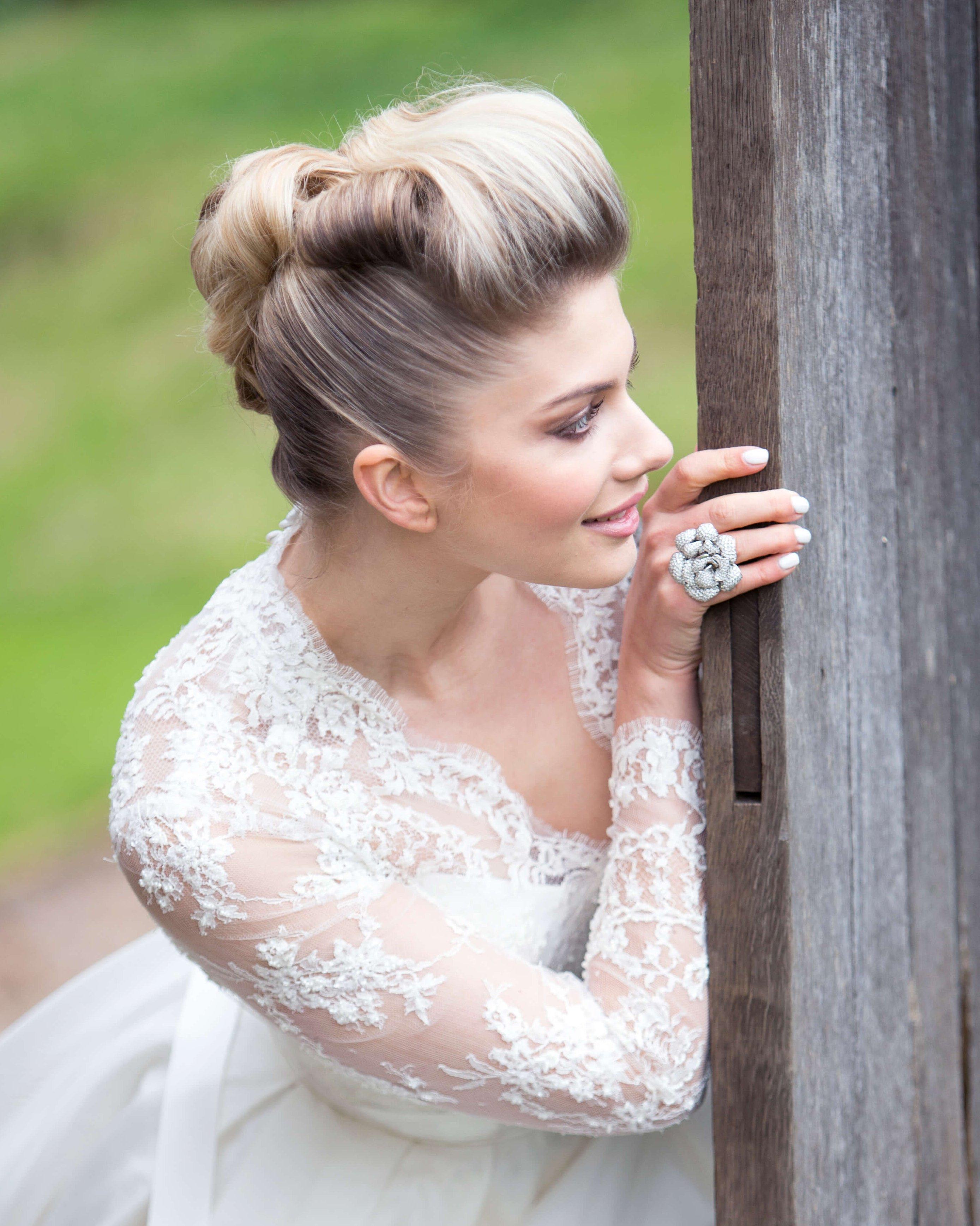 bridal beauty editor
